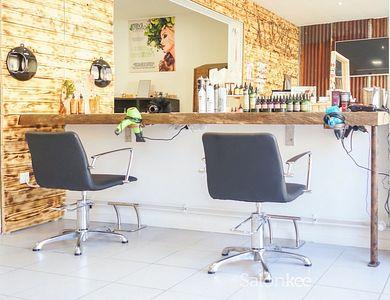 Salon - Hairstetik