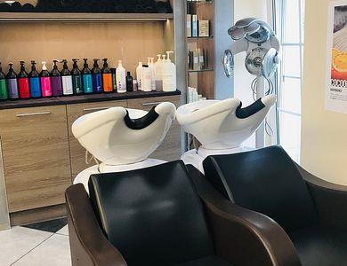 Salon - Instyle Coiffure