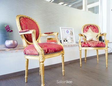 Salon - Les Fées Beauté