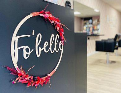 Salon - Fo'belle