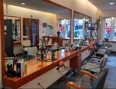 Salon - BeautyLicious