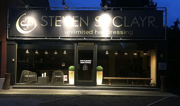 Steven St Clayr Schiplaken, Schiplaken | Salonkee