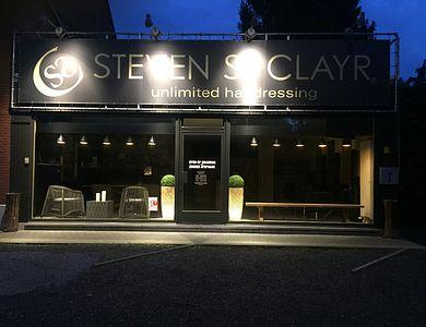 Salon - Steven St Clayr Schiplaken
