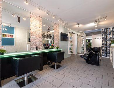 Salon - Atmosp'Hair