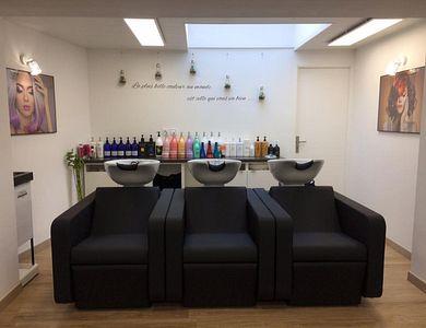 Salon - Coiffure Virtuose