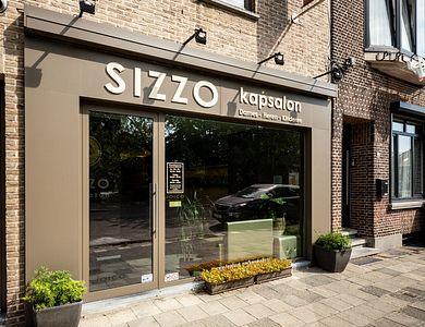 Salon - Kapsalon Sizzo