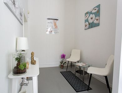 Salon - Samret Médecine Esthétique