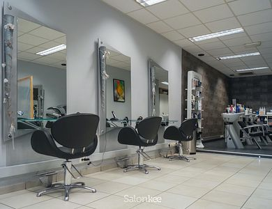 Salon - Image Hair Design Coiffure