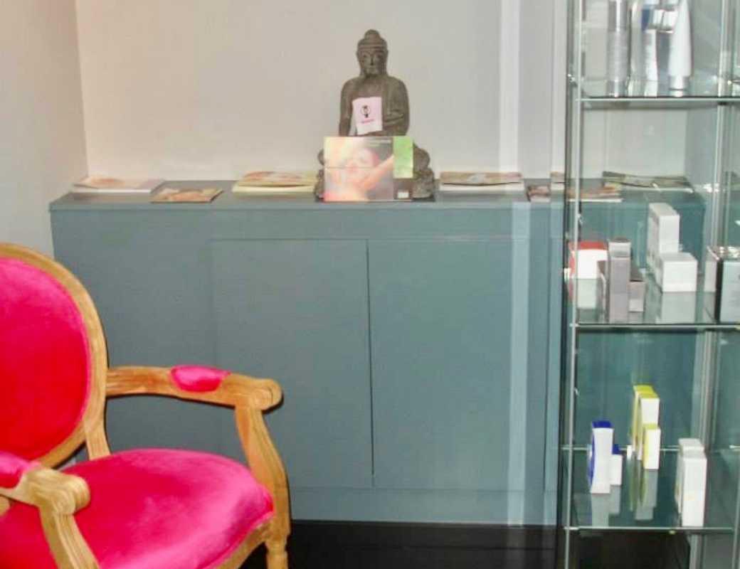 Salon - Institut Epil Zen