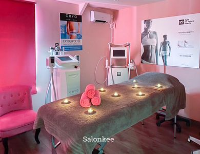Salon - Institut Intemporel
