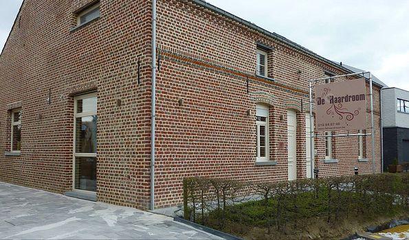 De Haardroom, Kampenhout | Salonkee