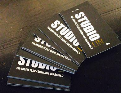Salon - Studio Lin'