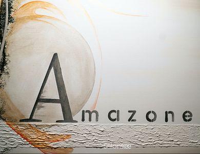 Salon - Amazone Centre de Soins