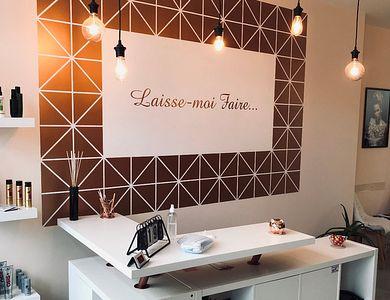 Salon - Laisse Moi Faire
