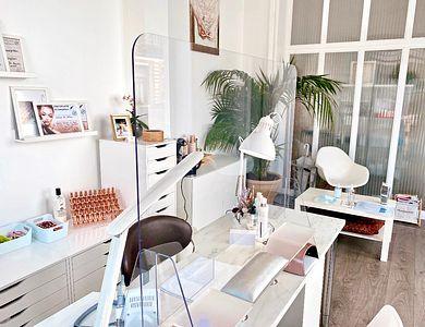 Salon - Salon Alnia