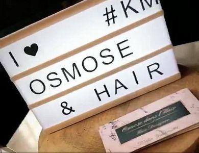 Salon - Osmose Dans l'Hair