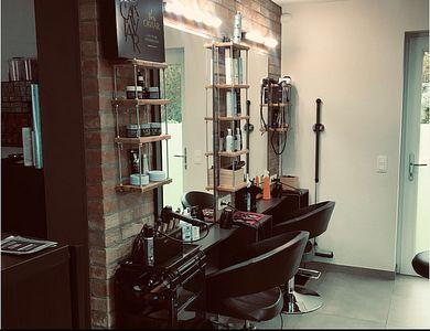 Salon - Passion'Hair
