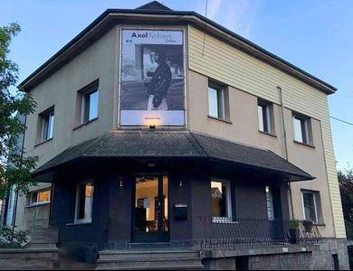 Salon - Axel Tyckaert Salon