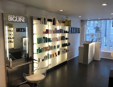 Salon - Jean-Claude BIGUINE Marche
