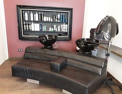 Salon - KAPSALON GRACE KELLY