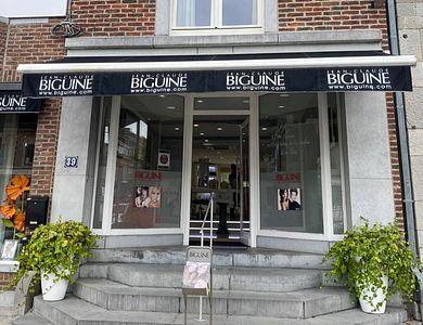 Salon - Jean-Claude BIGUINE Rochefort