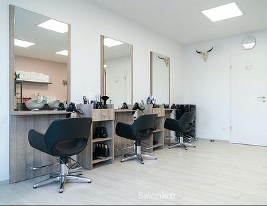 Salon - L'atelier de Julie