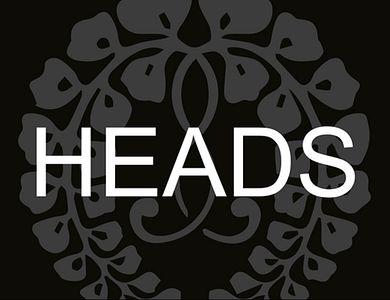 Salon - Heads