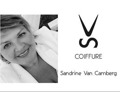 Salon - Sandrine Van Camberg Coiffure
