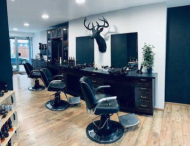 Salon - The Barbershop Malmedy