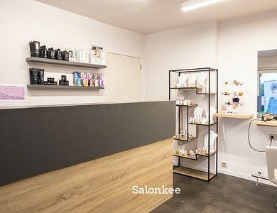 Salon - Coiffure Mattess