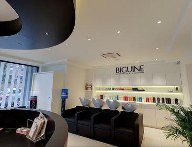 Salon - Jean-Claude BIGUINE Genval