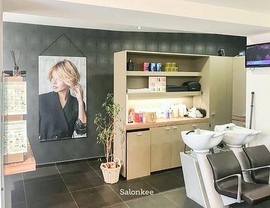 Salon - Coiff&Brush