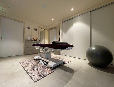 Salon - Massagepro Arlon