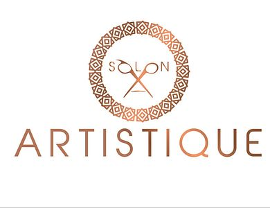 Salon - Kapsalon Artistique