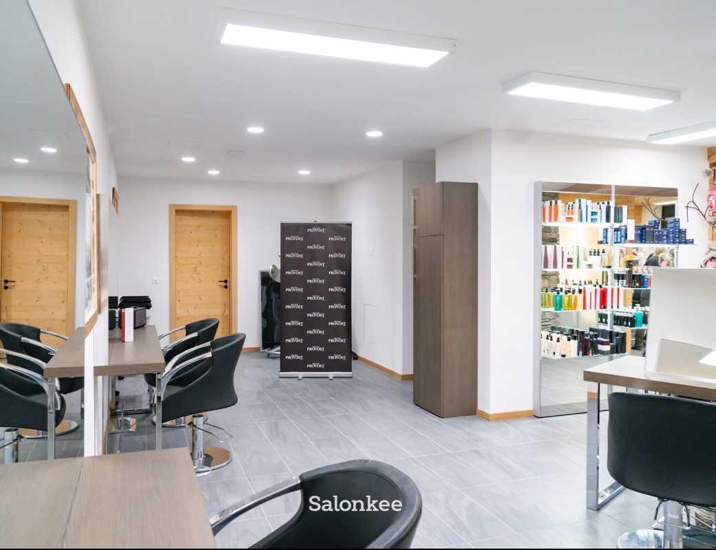 Salon - Franck Provost Villars