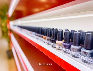 Salon - Beauty and Smile - Plainpalais