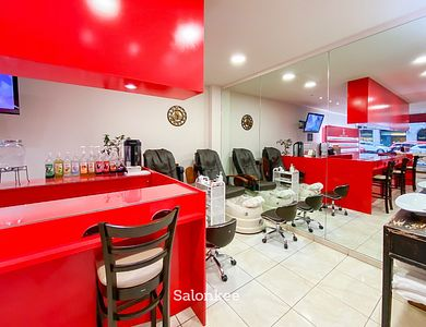 Salon - Beauty and Smile - Eaux-Vives