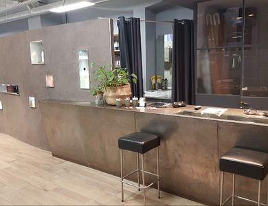 Salon - L'Atelier