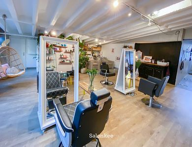 Salon - Le Loft Can-Can