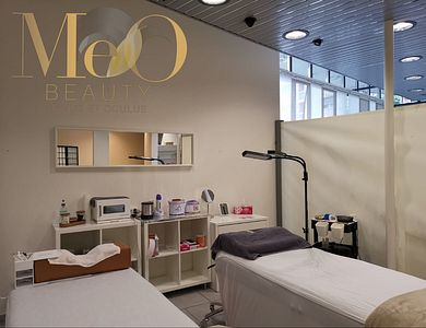 Salon - MeO Beauty