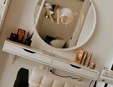 Salon - MeO Beauty