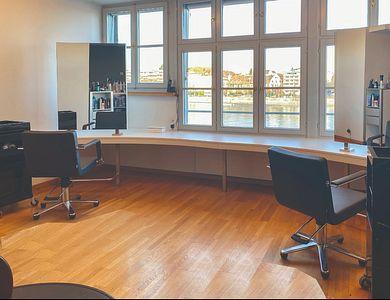 Salon - Headquarters