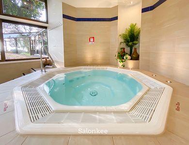 Salon - Institut Zen Ô Spa