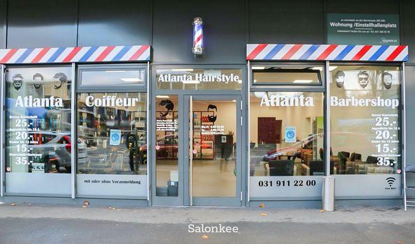 "Atlanta Coiffeur, {""de"":""Zollikofen""} | Salonkee"