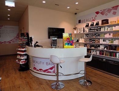 Salon - Institut Beauty Pharm