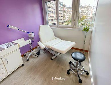 Salon - Joséphine Institut de Beauté