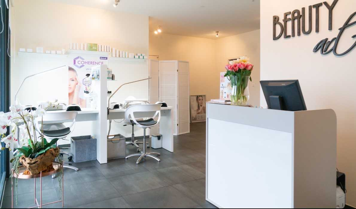Beauty Art Vidy, lausanne | Salonkee