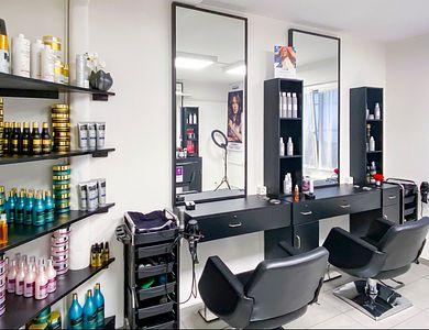 Salon - SOS Coiffure
