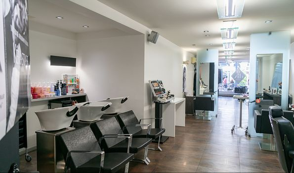 o dix hair artists, fribourg | Salonkee