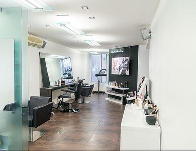 Salon - o dix hair artists